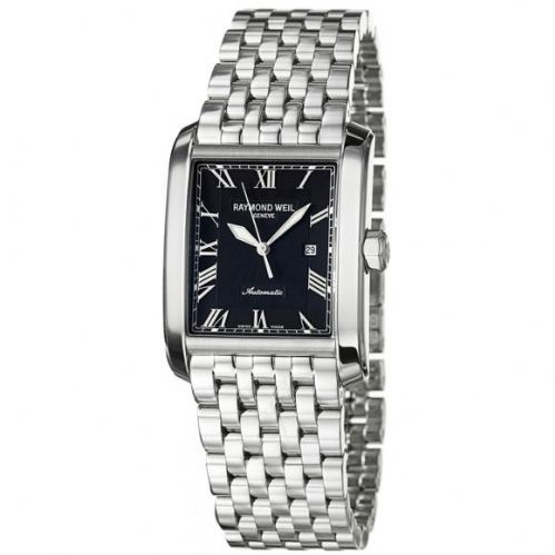 RAYMOND WEIL Don Giovanni AUTOMATIC Gents Watch 2671-ST-00209